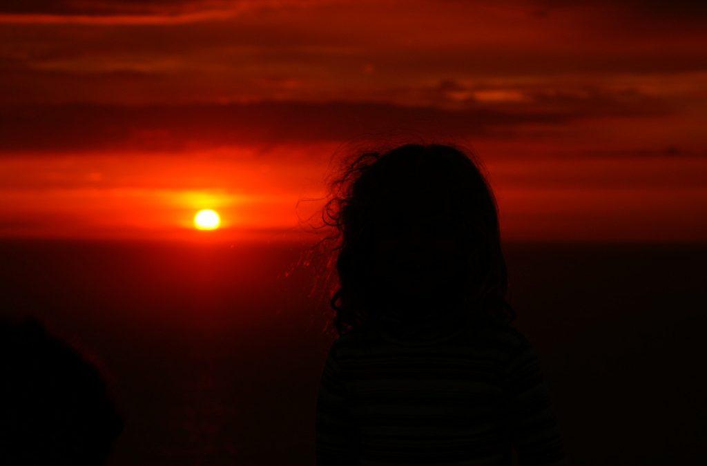 Il tramonto: quando l'abbiamo guardato l'ultima volta?