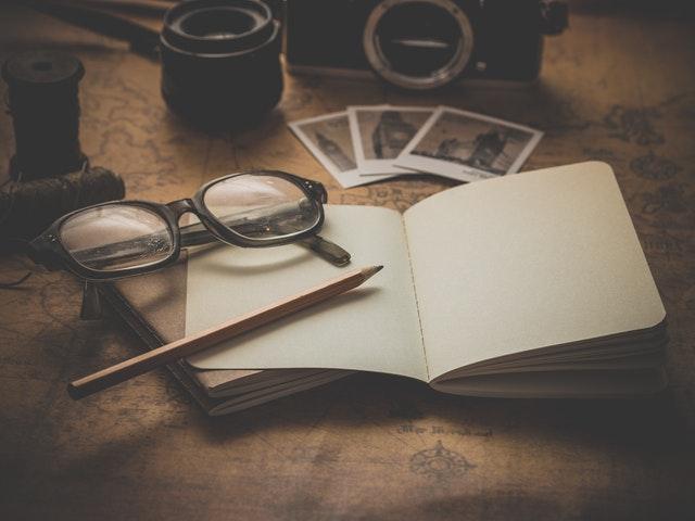 Come scrivere romanzo