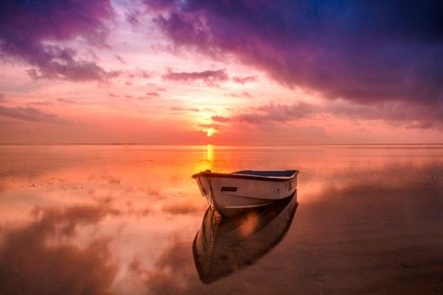 Nel mare della vita, tu che barca sei?