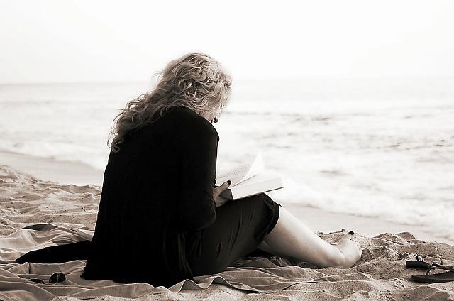 lettura-mare